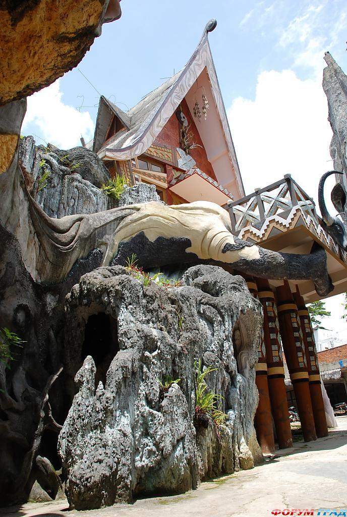 Отель Ханг Нга Пансион