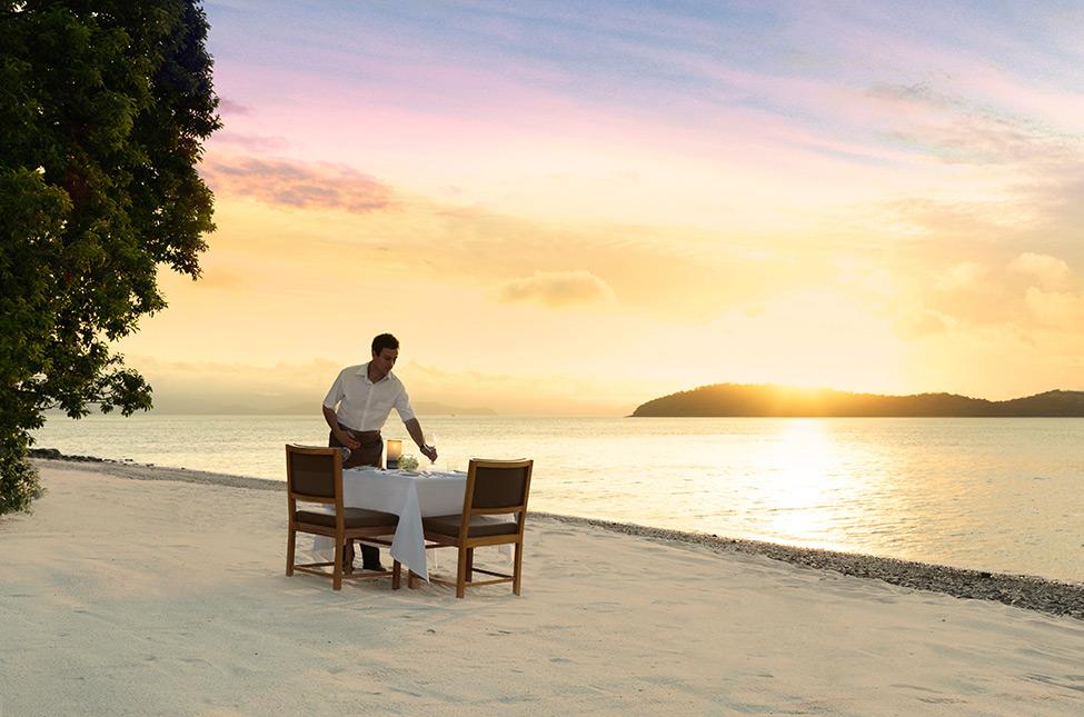 Qualia Resort