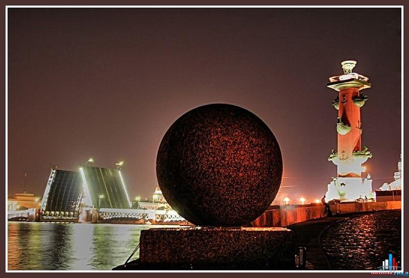 Вечерний Санкт-Петербург (160