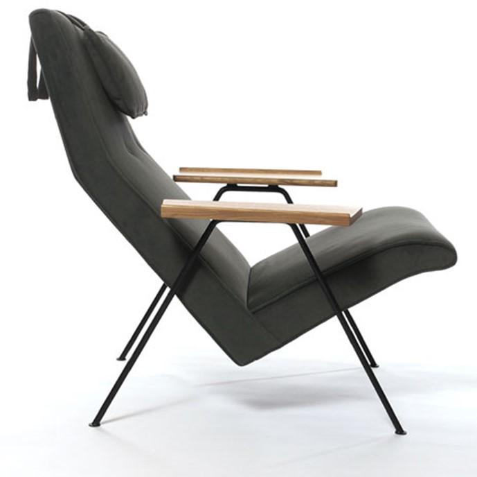 Робин Дей. Кресло для Hille