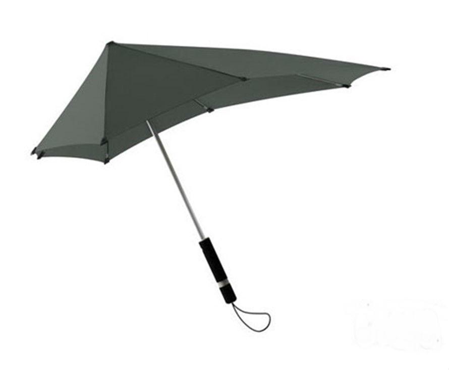 Droog design. Ассиметричный зонт