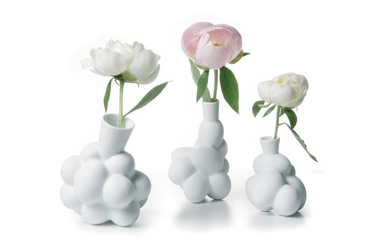 Марсель Вандерс. Ваза-яйцо (Egg Vase), 1997