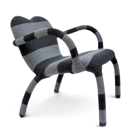 Бертьян Пот. Скачущий стул