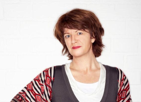Хелла Йонгериус – голландская художница-дизайнер