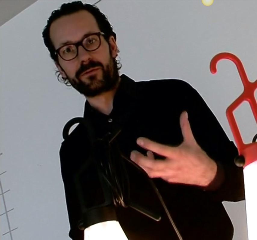 Константин Грчик – один из самых значительных дизайнеров, влияющих на развитие современного искусства оформления