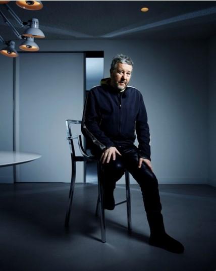 Филипп Старк – современный французский дизайнер