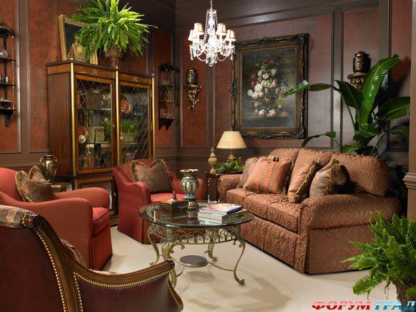 итальянский диван в современном стиле.
