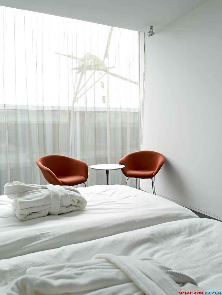 Комната в Д-Отеле