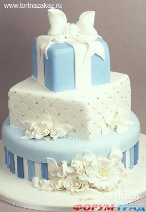 Ну тогда с меня торт, выбирайте!