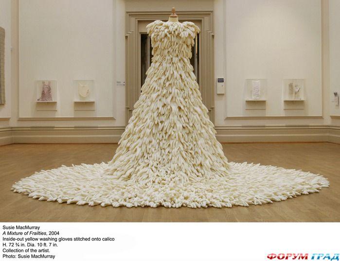 Самое красивое платье в мире 12