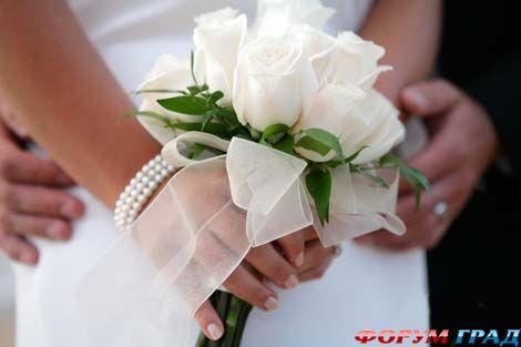 можно ли познакомится на свадьбе