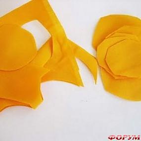 Кольца для салфеток из бумаги.  Точнее, использовалась не бумага, а тубы от бумажных полотенец) Если вы будете...