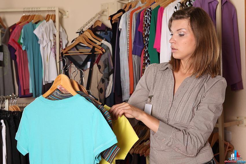 Одежда для невысоких женщин 5