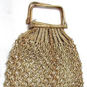 Все сумки выполнены в технике макраме из натурального льняного полотна...