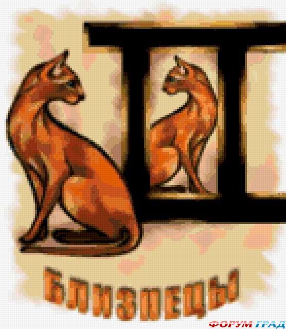 Больше, чем представители остальных Знаков Зодиака, котенок-Телец склонен к полноте, не раскармливайте котенка...