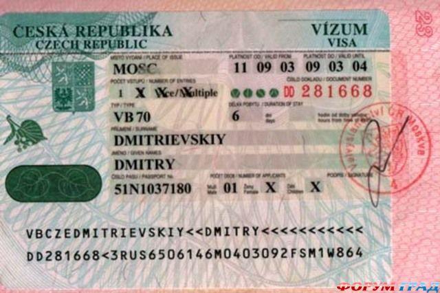 Какая виза нужна в хорватию для россиян