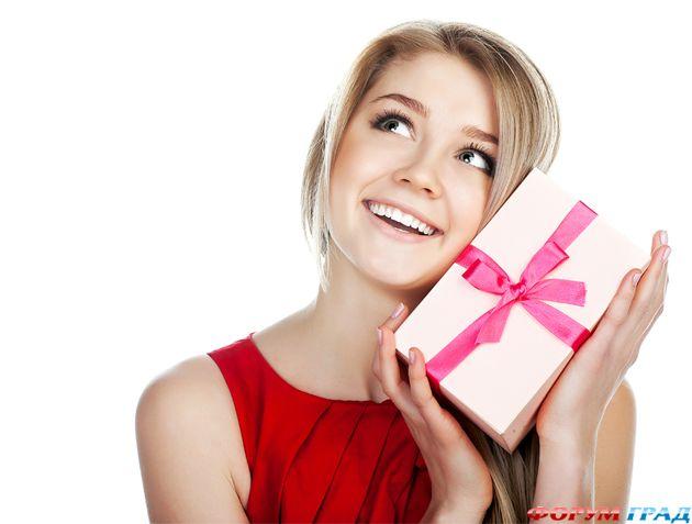 Подарок женщине на 73