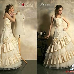 Категории.  Свадебное платье невесты 41.