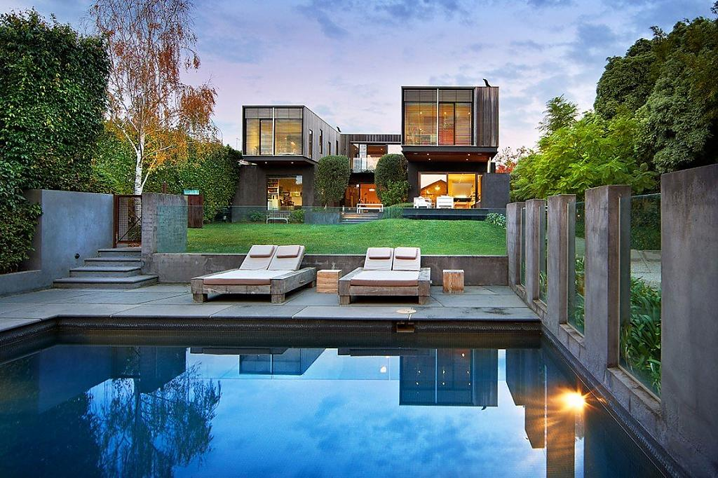 Проект дома в викторианском стиле: современный взгляд