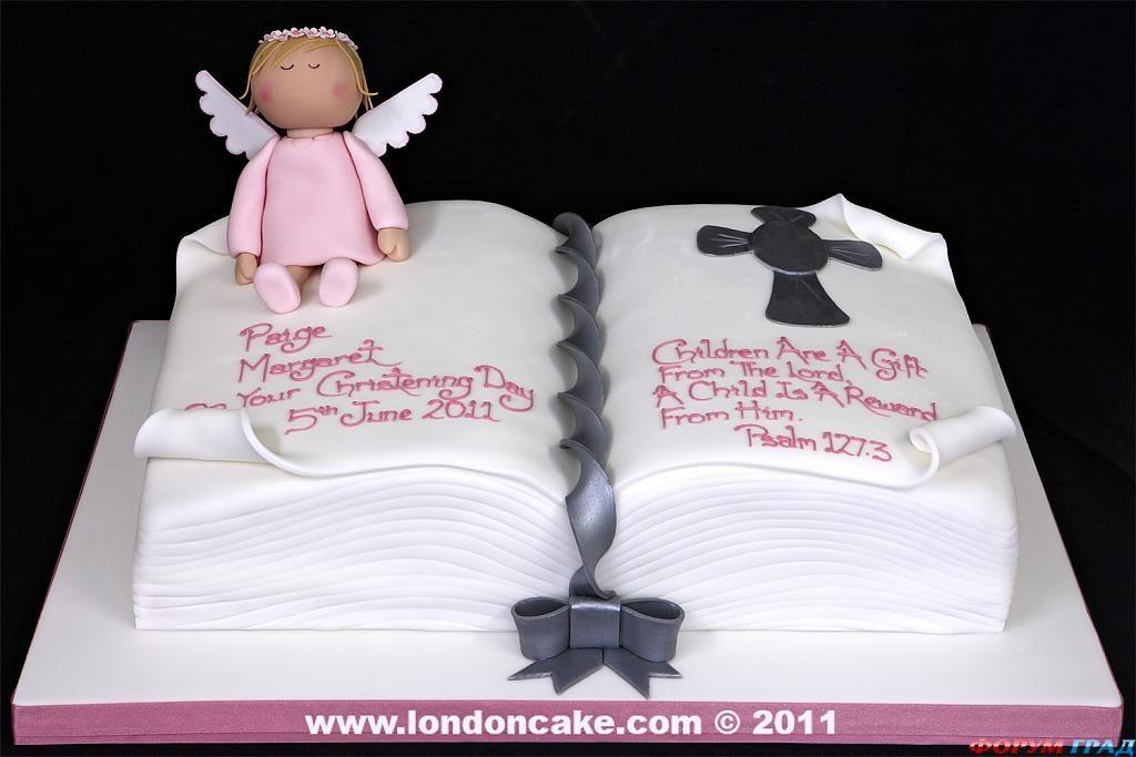 Девочки, подскажите пожалуйста из какой мастики лучше сделать обложку у торта книги? .  Я так.