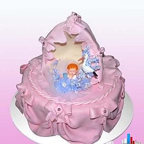 Мы отобрали самые необычные и яркие фото тортов для детей. рецепты...