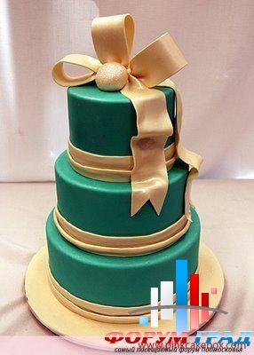 торт из мастики своими руками: торт из крошки печенья.