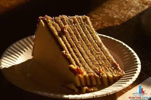 Песочные вкусные торты песочные