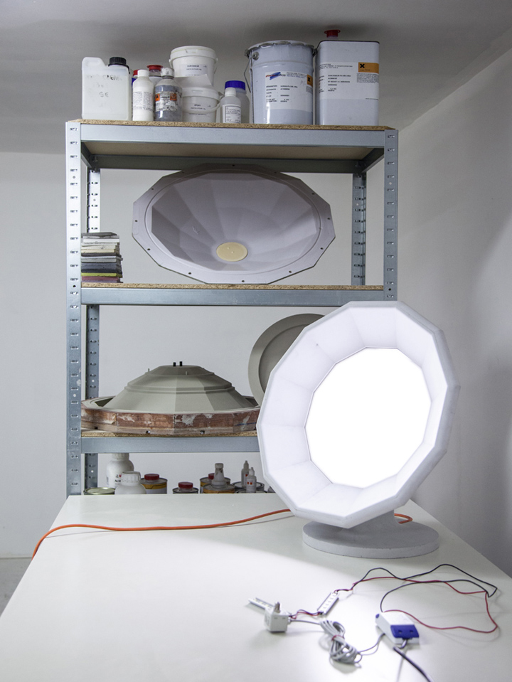 Предмет мебели от Матали Крассе