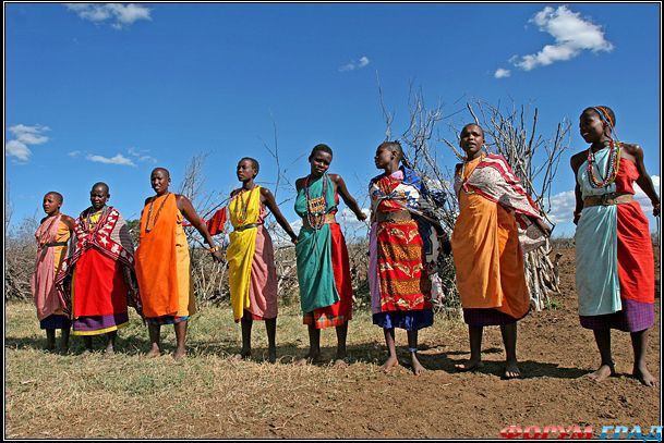 Африканские племена - фото и видео - Жаркие краски и ...: http://www.forum-grad.ru/forum656/thread56706.html