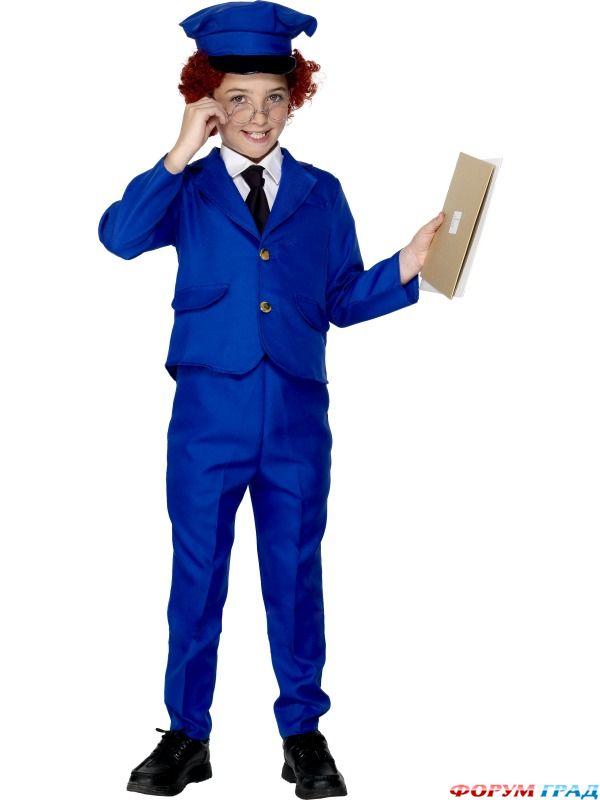 Почтальон печкин костюм своими руками
