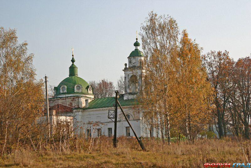 фото и видео села богородское