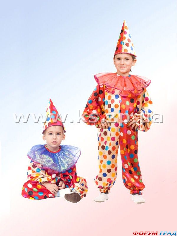 Новогодние костюмы своими руками леший