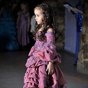 эксклюзивные платья мода