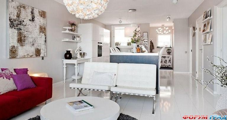 Фото дизайнов квартир в разных стилях фото