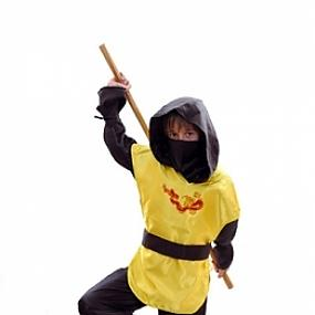 пошив детских костюмов. карнавальный костюм Ниндзя на заказ.