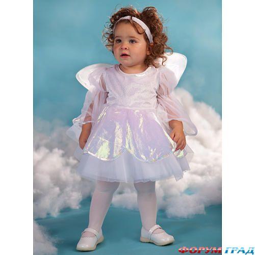 Как сделать своими руками крылья ангела без