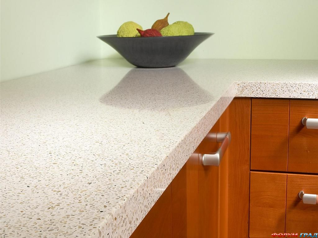 Столешница глянцевая или матовая столешница для кухни коломна