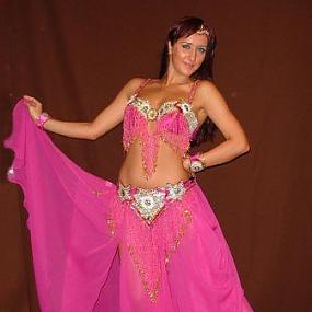 Что одеть на восточный танец