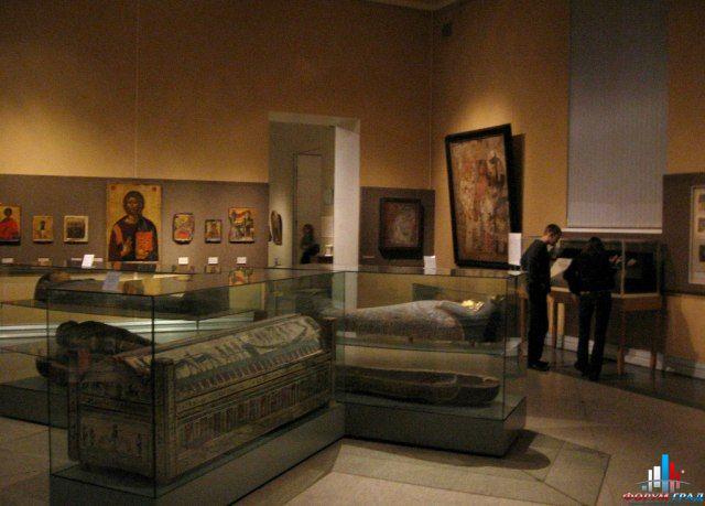 пошив больших пушкинский музей что посмотреть имеет смысла