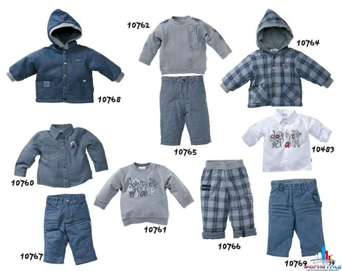 Магазин дешевой одежды для детей с доставкой