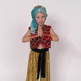 Карнавальные костюмы для детей - Фото-Град - photo#46