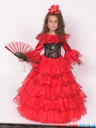 Карнавальные костюмы для детей - Фото-Град - photo#14