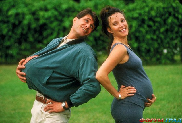 Уйти от мужа с ребенком и беременной 188