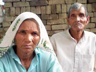 Старейшая мама в мире