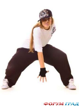 Современная школа танца VIP уровня - для детей и взрослых.