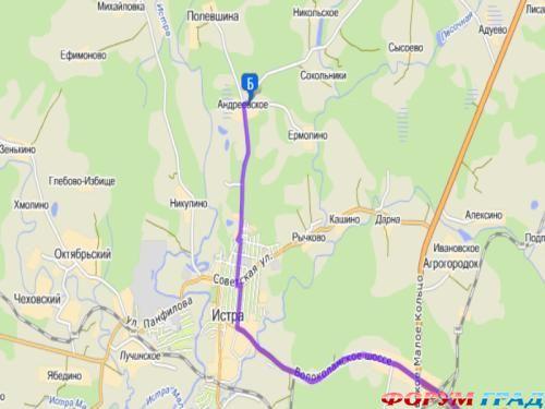 Схема проезда.  Можно добраться на электричке или комфортабельном автобусе до станции Истра.  Далее автобусом 30 до...