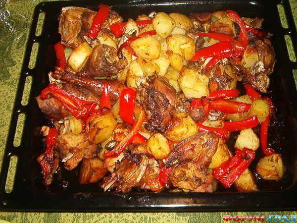 Что приготовить жене на ужин быстро