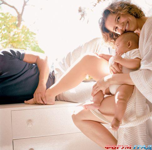 Когда можно восстановить интимную жизнь после родов