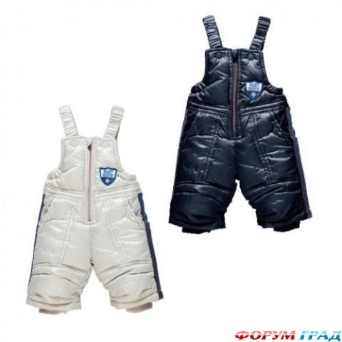 Детская верхняя одежда фирмы кико