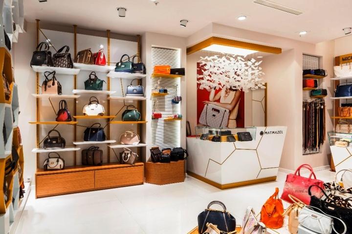 Магазины сумок в Рязани
